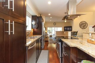Photo 9: 108 644 Granrose Terr in VICTORIA: Co Latoria Row/Townhouse for sale (Colwood)  : MLS®# 809472