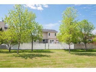 Photo 17: 181 Kildonan Meadow Drive in WINNIPEG: Transcona Residential for sale (North East Winnipeg)  : MLS®# 1412346