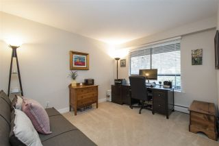 """Photo 16: 305 114 E WINDSOR Road in North Vancouver: Upper Lonsdale Condo for sale in """"The Windsor"""" : MLS®# R2545776"""