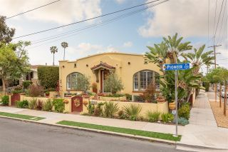 Photo 25: MISSION HILLS House for sale : 5 bedrooms : 3786 Pioneer Place in San Diego