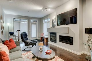 Photo 10: 1101 24 Hemlock Crescent SW in Calgary: Spruce Cliff Apartment for sale : MLS®# A1154369