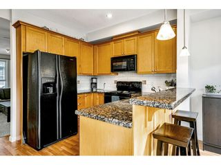 """Photo 18: 27 20159 68 Avenue in Langley: Willoughby Heights Townhouse for sale in """"Vantage"""" : MLS®# R2539068"""