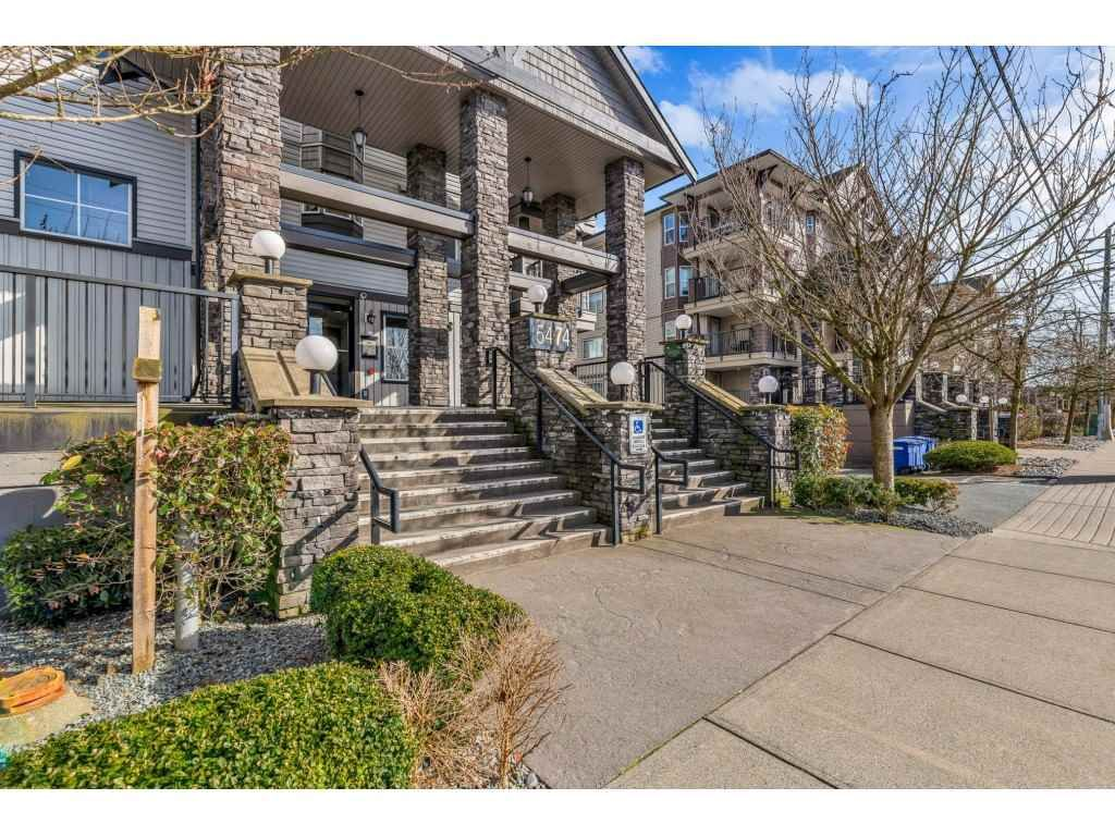 "Main Photo: 408 5474 198 Street in Langley: Langley City Condo for sale in ""Southbrook"" : MLS®# R2540755"