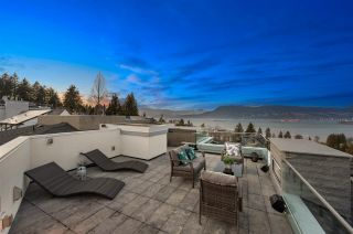 Photo 24: 4568 BELLEVUE Drive in Vancouver: Point Grey House for sale (Vancouver West)  : MLS®# R2544603