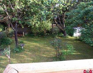 "Photo 7: 15032 BLUEBIRD CR in Surrey: Bolivar Heights House for sale in ""BIRDLAND"" (North Surrey)  : MLS®# F2512000"