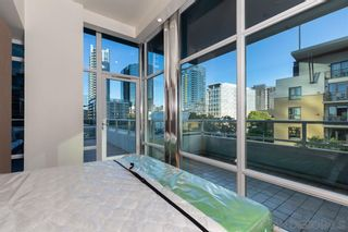 Photo 7: DOWNTOWN Condo for rent : 1 bedrooms : 1262 Kettner Blvd #504 in San Diego