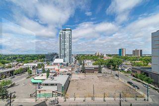 Photo 29: 1003 12303 JASPER Avenue in Edmonton: Zone 12 Condo for sale : MLS®# E4250184