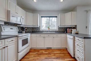Photo 14: 27 9630 176 Street in Edmonton: Zone 20 Townhouse for sale : MLS®# E4240806