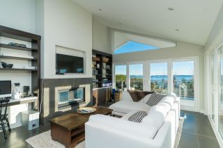Photo 8: 4111 BURKEHILL Road in West Vancouver: Bayridge House for sale : MLS®# R2563402