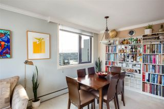 Photo 6: 2004 1330 HARWOOD Street in Vancouver: West End VW Condo for sale (Vancouver West)  : MLS®# R2362842