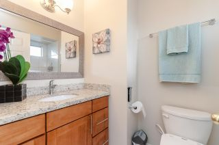 """Photo 13: 8 8751 BENNETT Road in Richmond: Brighouse South Townhouse for sale in """"BENNET COURT"""" : MLS®# R2207228"""