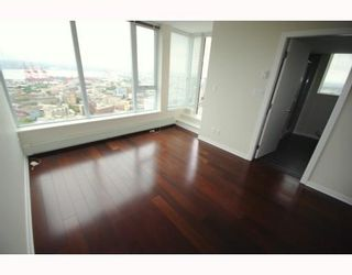 Photo 6: # 3903 188 KEEFER PL in Vancouver: Condo for sale : MLS®# V787022