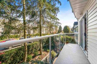 "Photo 25: 204 966 W 14TH Avenue in Vancouver: Fairview VW Condo for sale in ""Windsor Gardens"" (Vancouver West)  : MLS®# R2576023"