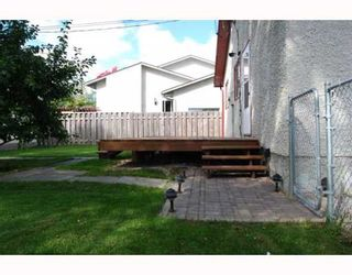 Photo 10: 220 MCKAY Avenue in WINNIPEG: North Kildonan Residential for sale (North East Winnipeg)  : MLS®# 2903104