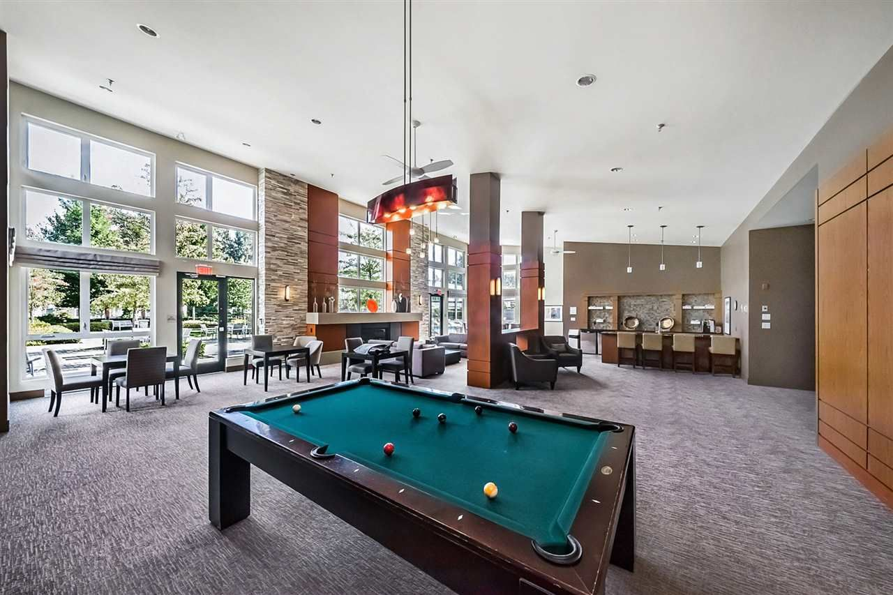 """Photo 29: Photos: 216 3107 WINDSOR Gate in Coquitlam: New Horizons Condo for sale in """"BRADLEY HOUSE"""" : MLS®# R2481599"""