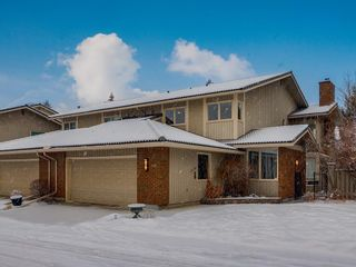 Photo 1: 228 20 MIDPARK Crescent SE in Calgary: Midnapore Semi Detached for sale : MLS®# C4222398
