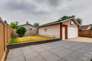Photo 33: 13816 25 Street in Edmonton: Zone 35 House for sale : MLS®# E4255578