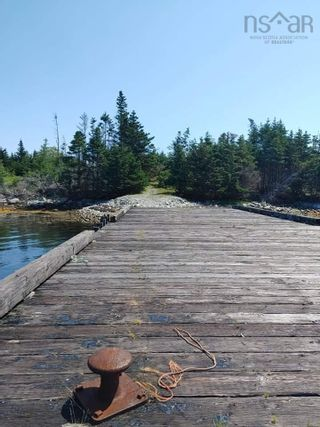 Photo 3: Lots 19/20 McNutts Island Road in McNutts Island: 407-Shelburne County Vacant Land for sale (South Shore)  : MLS®# 202119428