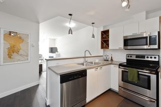 Photo 3: 109 315 24 Avenue SW in Calgary: Mission Apartment for sale : MLS®# A1129699