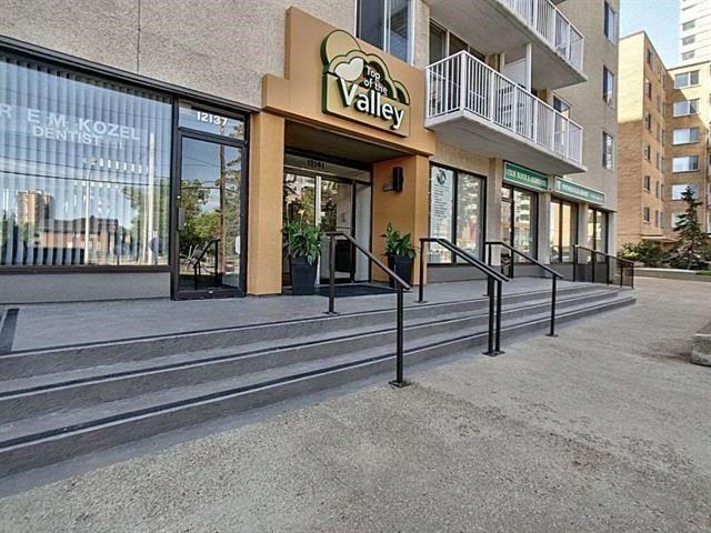 Main Photo: 906 12141 JASPER Avenue in Edmonton: Zone 12 Condo for sale : MLS®# E4244211