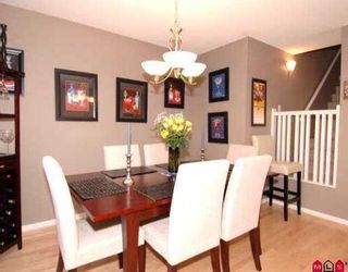 Photo 5: 33 15168 36 Ave in SOLAY: Home for sale : MLS®# f2523434