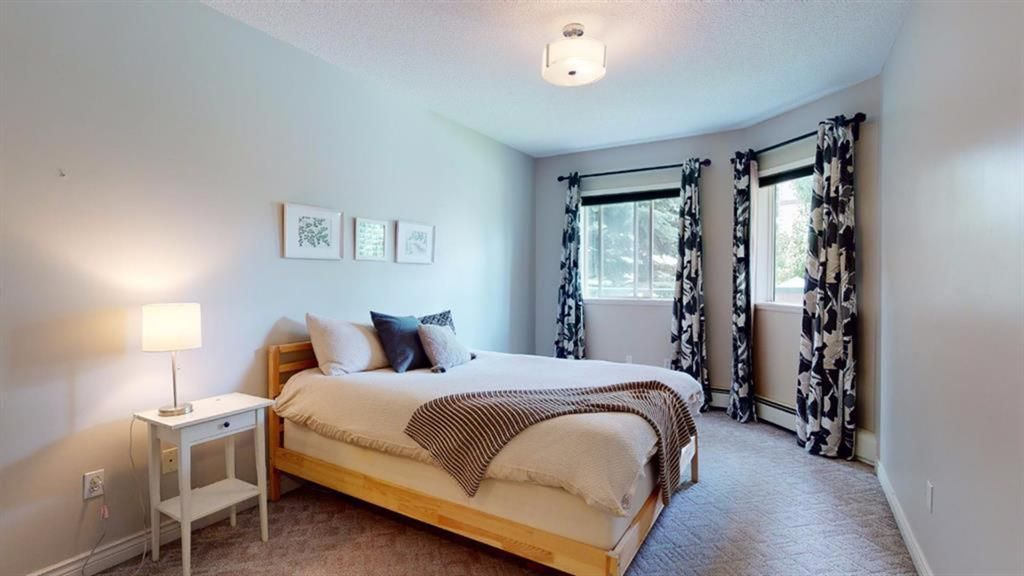 Photo 11: Photos: 116 200 Lincoln Way SW in Calgary: Lincoln Park Apartment for sale : MLS®# A1069778
