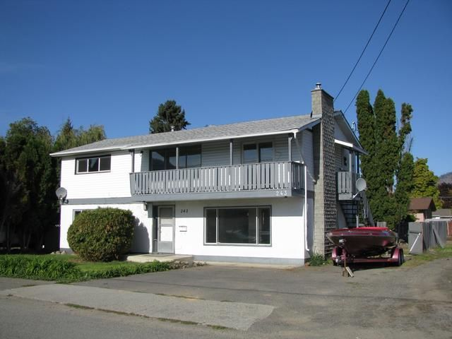 Main Photo: : House for sale : MLS®# 137612