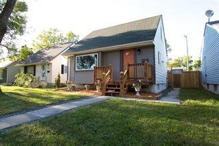 Photo 37: 609 Guilbault Street in Winnipeg: Norwood Residential for sale (2B)  : MLS®# 202018882