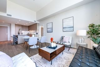 """Photo 4: 620 3563 ROSS Drive in Vancouver: University VW Condo for sale in """"Nobel Park"""" (Vancouver West)  : MLS®# R2595226"""