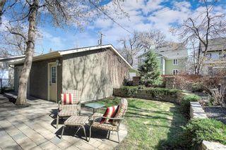 Photo 31: 246 Harvard Avenue in Winnipeg: Crescentwood Single Family Detached for sale (1C)  : MLS®# 202009601