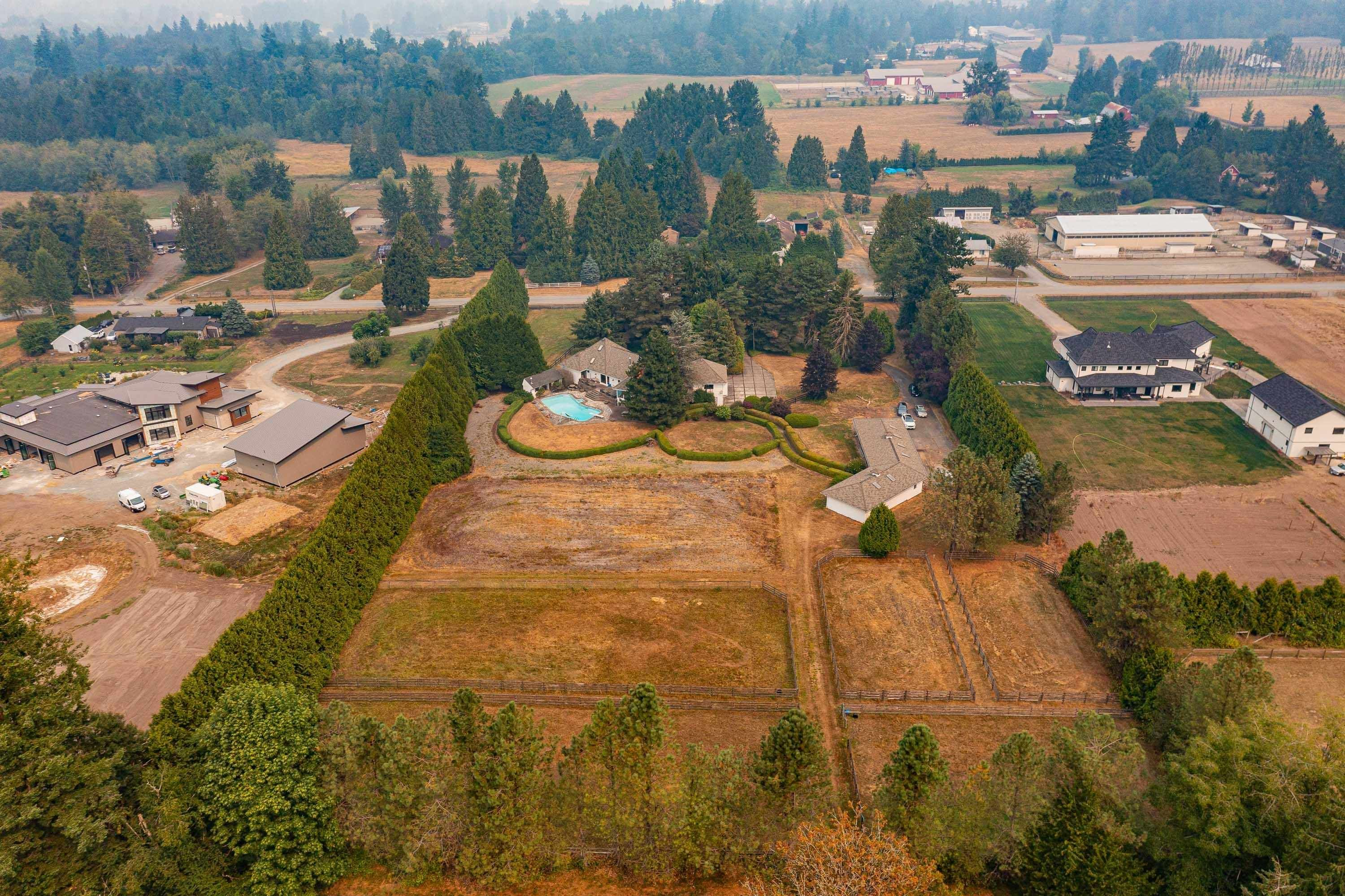 Photo 35: Photos: 21480 18 Avenue in Langley: Campbell Valley House for sale : MLS®# R2616707