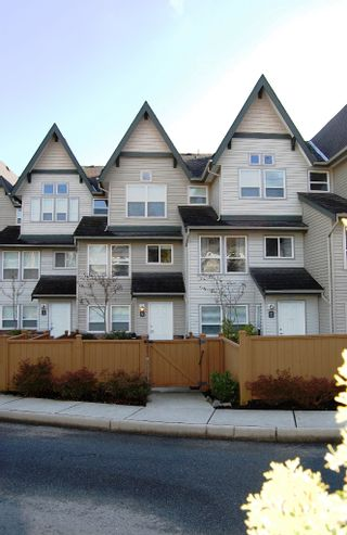 "Photo 15: # 4 -  1380 Citadel Drive in Port Coquitlam: Citadel PQ Townhouse for sale in ""CITADEL STATION"" : MLS®# V953185"
