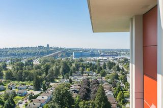 """Photo 13: 2203 1550 FERN Street in North Vancouver: Lynnmour Condo for sale in """"BEACON AT SEYLYNN VILLAGE"""" : MLS®# R2086441"""