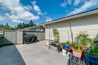 """Photo 14: 56 7488 SOUTHWYNDE Avenue in Burnaby: South Slope Townhouse for sale in """"Ledgestone I by Adera"""" (Burnaby South)  : MLS®# R2584372"""