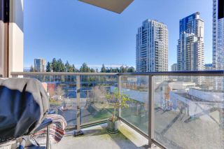 Photo 21: 909 2982 BURLINGTON Drive in Coquitlam: North Coquitlam Condo for sale : MLS®# R2530195
