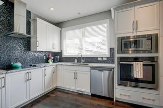 Photo 4: 71 Masters Link SE in Calgary: Mahogany Detached for sale : MLS®# A1107268