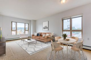 """Photo 1: 805 121 W 15TH Street in North Vancouver: Central Lonsdale Condo for sale in """"Alegria"""" : MLS®# R2511224"""