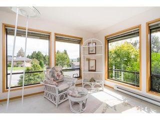 Photo 16: 5319 SOUTHRIDGE Place in Surrey: Panorama Ridge House for sale : MLS®# R2612903