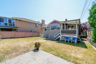 Photo 35: 4269 GRANT Street in Burnaby: Willingdon Heights House for sale (Burnaby North)  : MLS®# R2604743