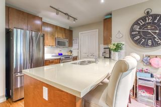 """Photo 9: 311 3355 ROSEMARY HEIGHTS Drive in Surrey: Morgan Creek Condo for sale in """"Tehama"""" (South Surrey White Rock)  : MLS®# R2505835"""