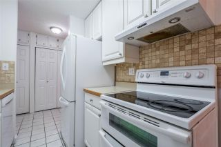"""Photo 10: 103 2100 W 3RD Avenue in Vancouver: Kitsilano Condo for sale in """"PANORAMA PLACE"""" (Vancouver West)  : MLS®# R2457956"""