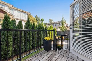 """Photo 34: 5 8217 204B Street in Langley: Willoughby Heights Townhouse for sale in """"Everly Green"""" : MLS®# R2616623"""