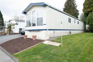 Photo 3: 64 7790 KING GEORGE Boulevard in Surrey: King George Corridor Manufactured Home for sale (South Surrey White Rock)  : MLS®# R2558135