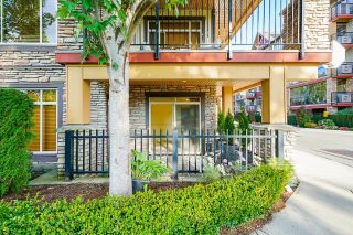 """Photo 30: 112 8328 207A Street in Langley: Willoughby Heights Condo for sale in """"Yorkson Creek"""" : MLS®# R2617469"""