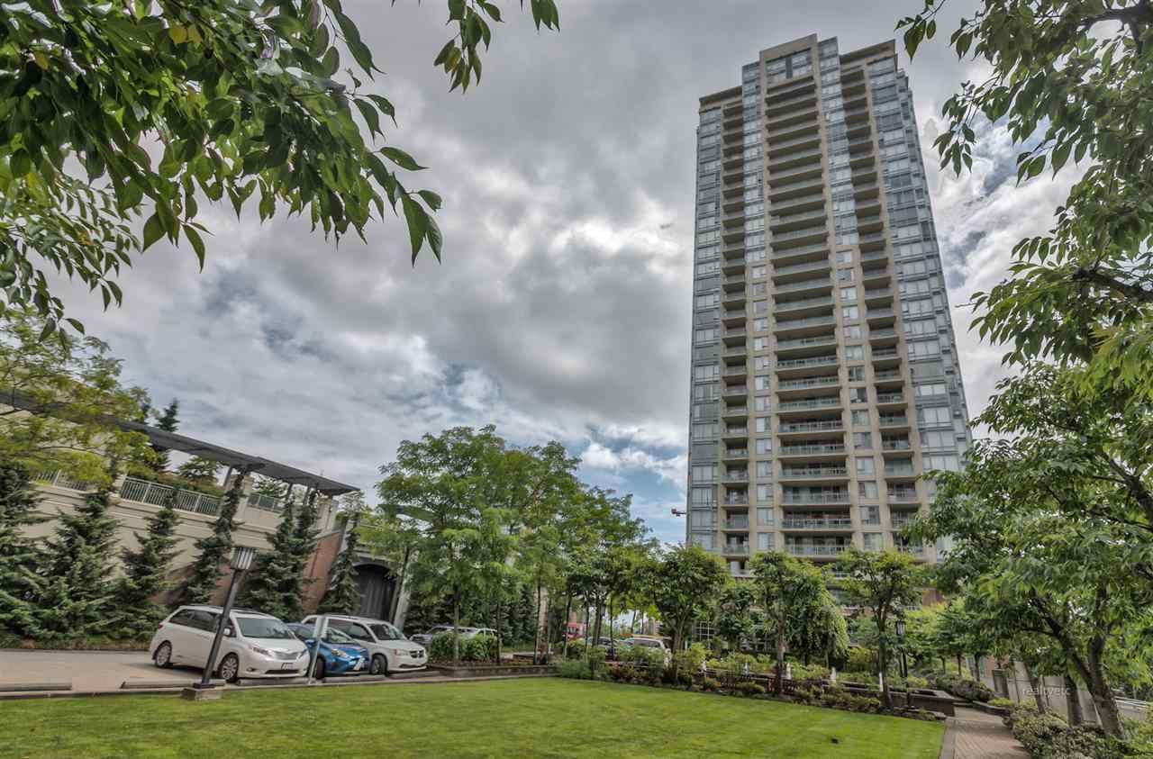 """Main Photo: 1803 9888 CAMERON Street in Burnaby: Sullivan Heights Condo for sale in """"SILHOUETTE"""" (Burnaby North)  : MLS®# R2468845"""