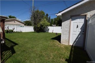 Photo 10: 5 Salvia Bay in Winnipeg: Garden City Residential for sale (4G)  : MLS®# 1719873