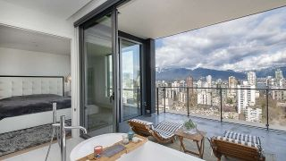 """Photo 12: 1901 1171 JERVIS Street in Vancouver: West End VW Condo for sale in """"The Jervis"""" (Vancouver West)  : MLS®# R2593850"""