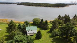 Photo 1: 205 Smiths Point Road in East Quoddy: 35-Halifax County East Residential for sale (Halifax-Dartmouth)  : MLS®# 202122928