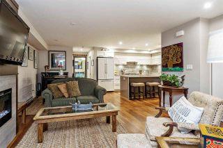 """Photo 5: 7 14820 BUENA VISTA Avenue: White Rock Condo for sale in """"Newport at Westbeach"""" (South Surrey White Rock)  : MLS®# R2527481"""