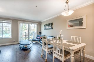"""Photo 6: 103 4025 NORFOLK Street in Burnaby: Central BN Townhouse for sale in """"Norfolk Terrace"""" (Burnaby North)  : MLS®# R2532950"""